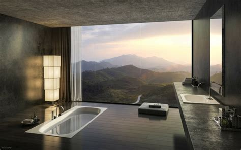luxurious bathrooms ba 241 os de lujo veinticuatro dise 241 os que te encantar 225 n