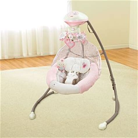 swings for babies over 25 lbs my little sweetie cradle n swing
