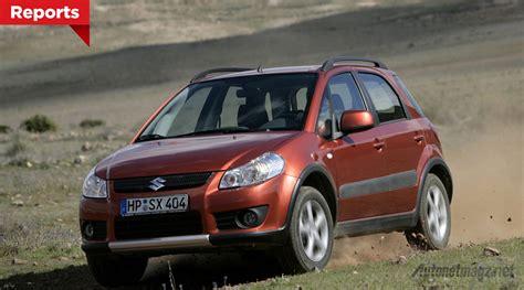 Cover Mobil Bodycover Sarung Mobil Suzuki Sx 4 cover suzuki sx4