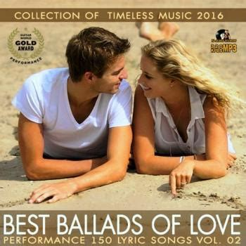 best ballads va best ballads of vol 02 2016 lyric pop rock