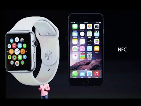 iwatch theme for iphone 6 plus iphone 6 and apple iwatch reveal at apple special event
