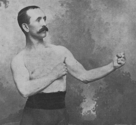 Old Boxer Meme - old timey bare knuckle boxing
