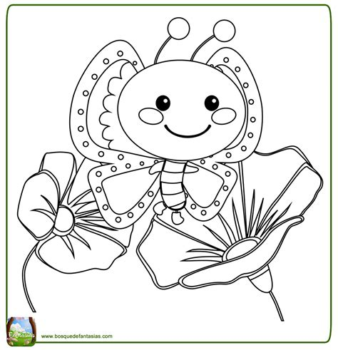 Color For Calm by 99 Dibujos De Mariposas 174 Mariposas Para Colorear Infantiles