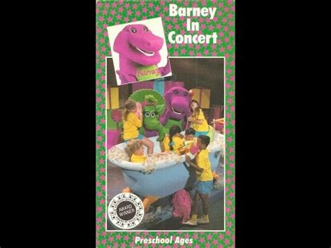 barney the backyard gang barney in concert barney in concert videos agaclip make your video clips