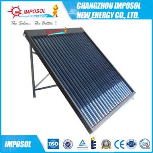 Green Energy Solar Water Heater china green energy 304 compact unpressurized solar water heater china solar water heater