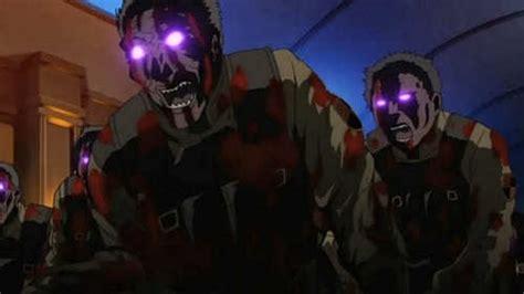 film anime zombie anyone know any good zombie animes anime answers fanpop