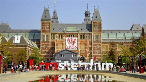 museum day amsterdam amsterdam walking tours getyourguide