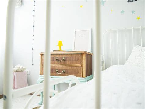 decorando con muebles recuperados una habitaci 243 n infantil - Decorar Con Muebles Recuperados