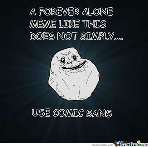 What Font Is Used In Memes - comic sans font by swackboy meme center