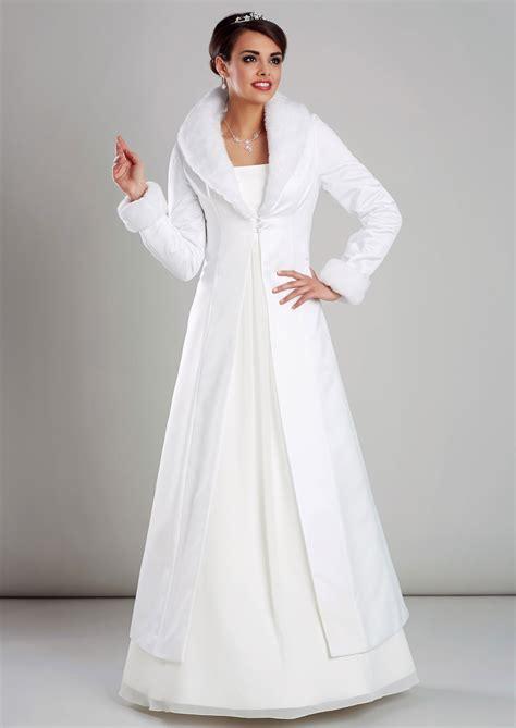 Anya Instant 1 manteau de mariage en fausse fourrure anya instant pr 233 cieux