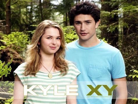 Kyle Xy Season 1 3 Lengkap kyle xy no sbt hoje 03 02 e epis 211 dios in 201 ditos markinseries s
