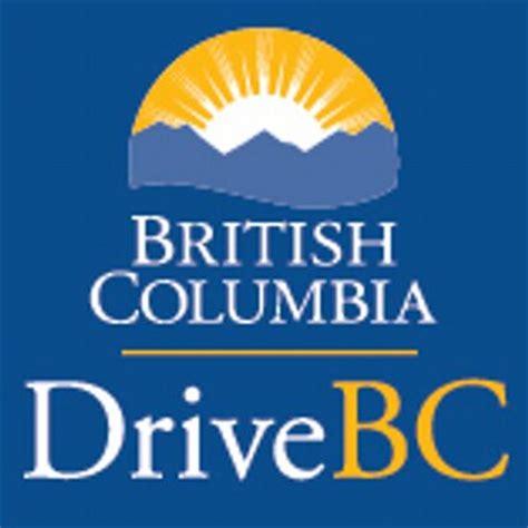 dive bc drive bc drivebc