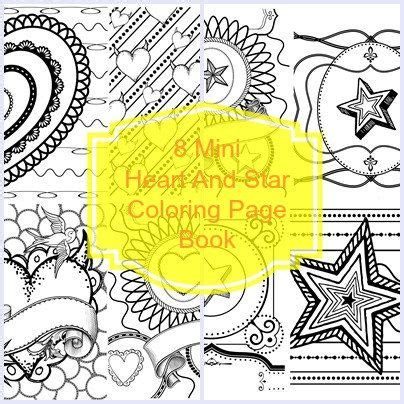 printable doodle starters zen tangles and coloring on