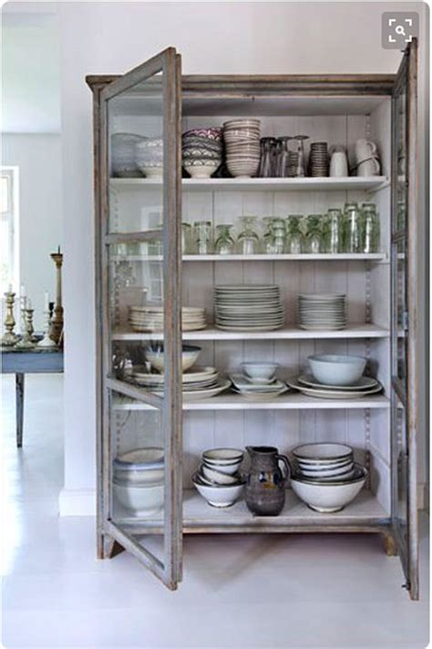 freestanding kitchen cabinets, kitchen storage ideas