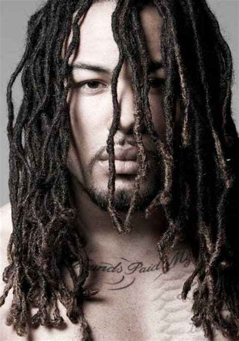 hairstyles for long hair black man cool black men hair 2013 mens hairstyles 2018