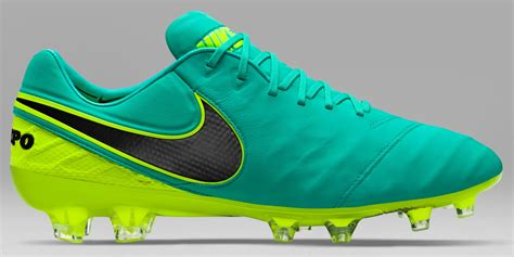 Nike Tiempo For nike tiempo legend vi 2016 boot released footy
