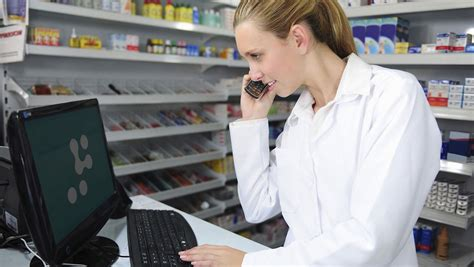 Rx Solutions Pharmacy Help Desk by Cegedim Rx Pharmacy Software Solutions