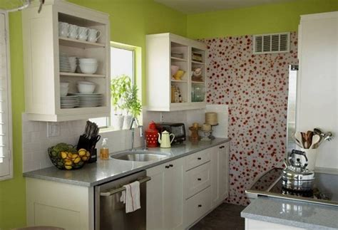 decorating a kitchen 10 tips to decorate kitchen in budget home decor buzz