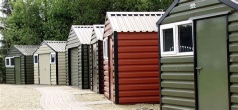 Clane Sheds by Clane Steel Garden Sheds