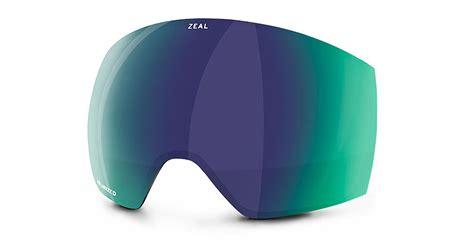 zeal optics portal zeal portal replacement lens