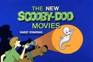 Casper In Bed Fanfiction Scooby Doo Meets Casper The Friendly Ghost By Darthraner83