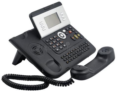 aparato de tel 233 fono de la oficina 6 claves suaves