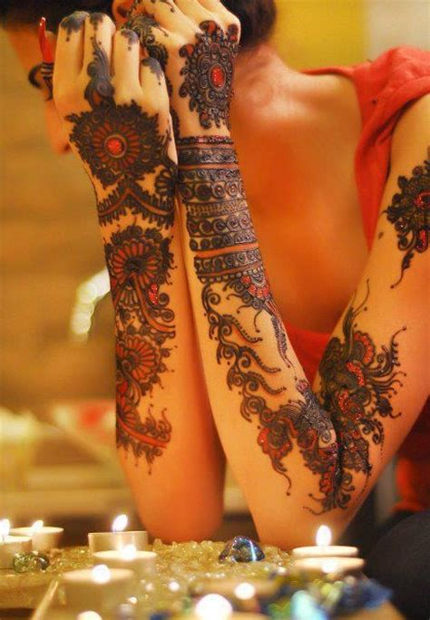 henna tattoo designs pakistani dulhan mehndi designs 2018 new style
