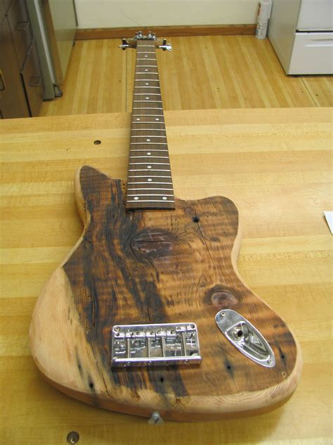 How To Make A Handmade Guitar - electric guitars blatant advertising forum at