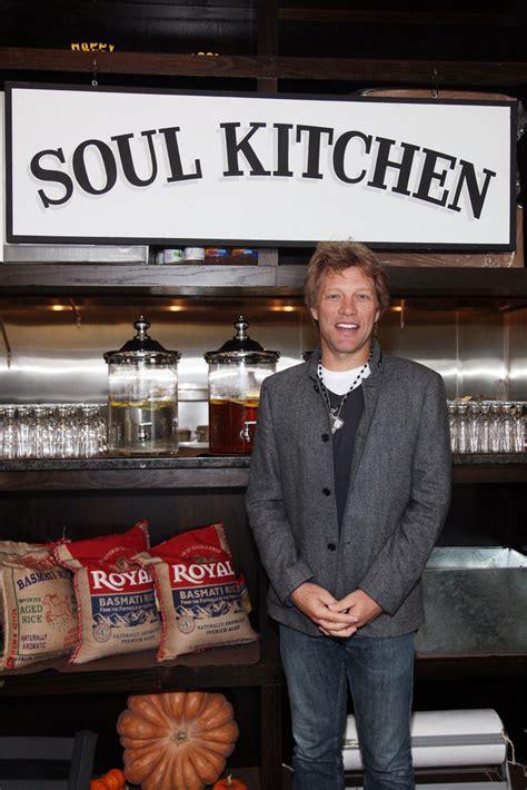 Soul Kitchen by Jon Bon Jovi Photos Photos Jon Bon Jovi S Soul Kitchen