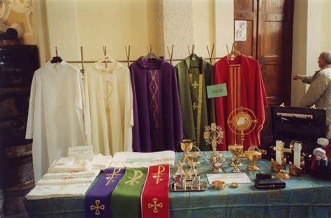 arredi liturgici arredi liturgici per i missionari