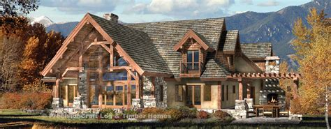a frame style house plans craftsman style timber frame house plans home design and