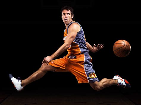 Steve Search Steve Nash Suns Wallpaper