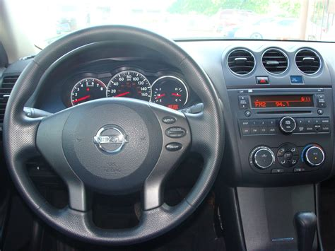 2010 Nissan Altima Interior by 2010 Nissan Altima Interior Www Imgkid The Image Kid Has It