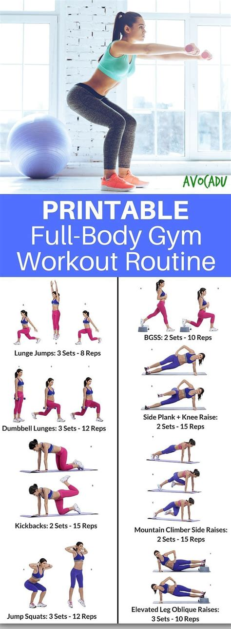 1000 images about best at home workouts on