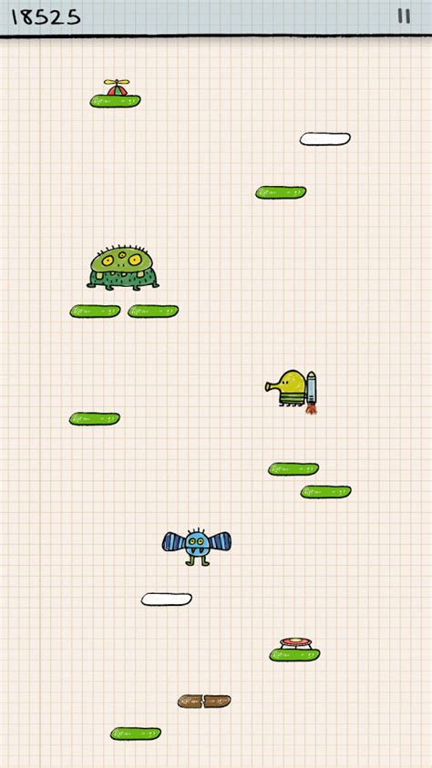 doodle jump hvga apk droid apk doodle jump v2 1 0 build 3 ad free apk