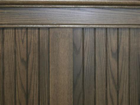 Wainscoting Usa beaded paneled wainscot i elite trimworks