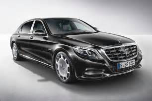 2016 mercedes maybach s600 look motor trend