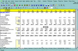 rolling flow forecast template cashflow templates new calendar template site
