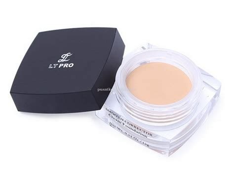 Harga Foundation Lt Pro Yellow Orange lt pro lt pro smooth corrector