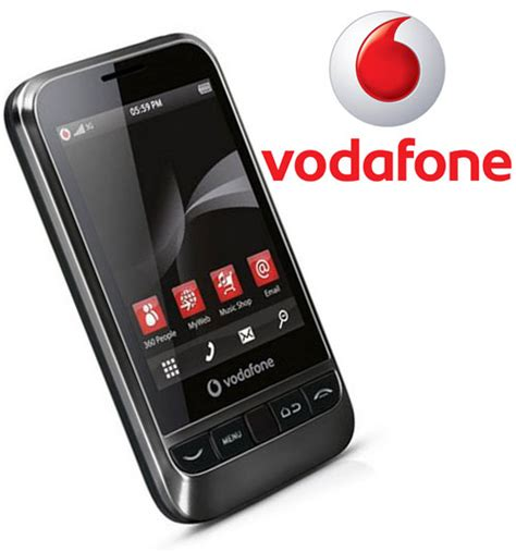 vodafone 845 available now budget phone gsmdome