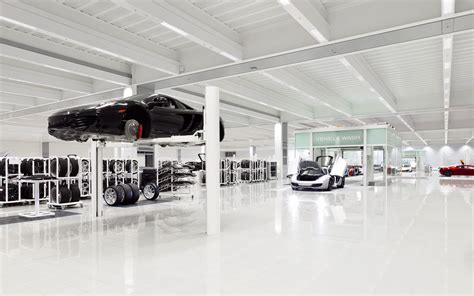 mclaren factory interior wallpaper car building factories mclaren mp4 12c