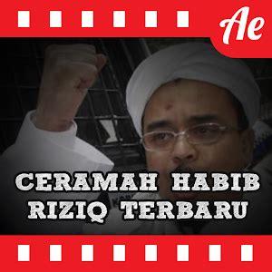 download mp3 ceramah habib rizieq terbaru ceramah habib rizieq shihab android apps on google play