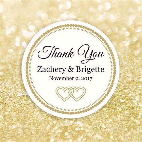 diy wedding card tag templates thank you label template editable printable label