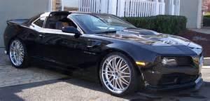 2010 Pontiac Trans Am For Sale 2010 Trans Am T Top