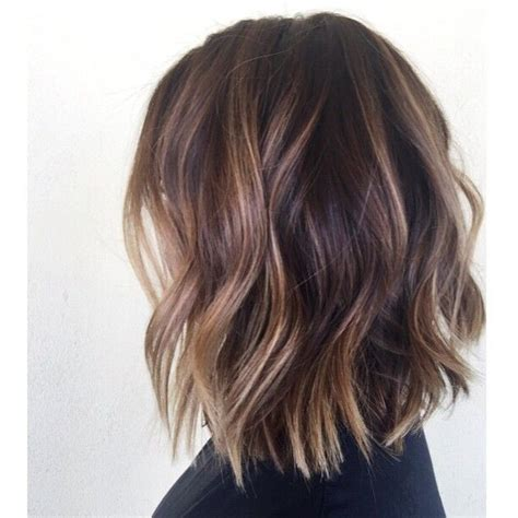 how to achieve the new haircut the lob best 20 short hair colors ideas on pinterest