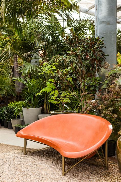 orange patio what elegance is in today s design and how to achieve it