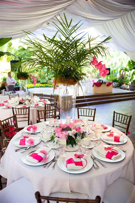 hawaii theme wedding  southern california