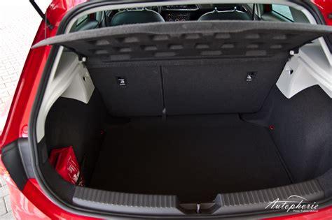 Kofferraumvolumen Seat Leon by Sexy Temperamentvoll Alles Blo 223 Kein Billig Golf Seat