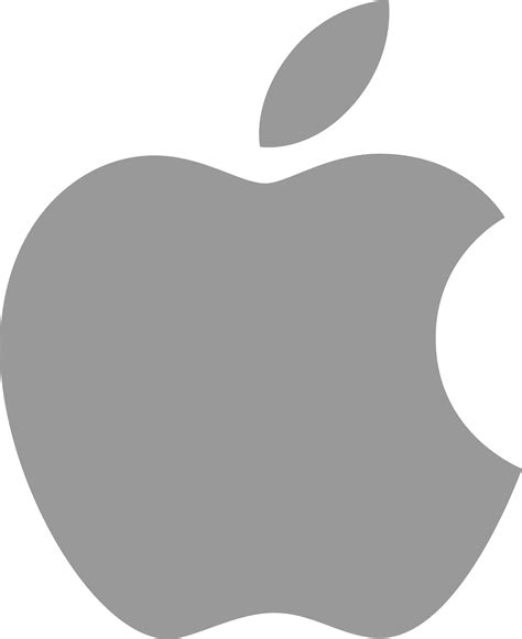 apple logo png apple logos download