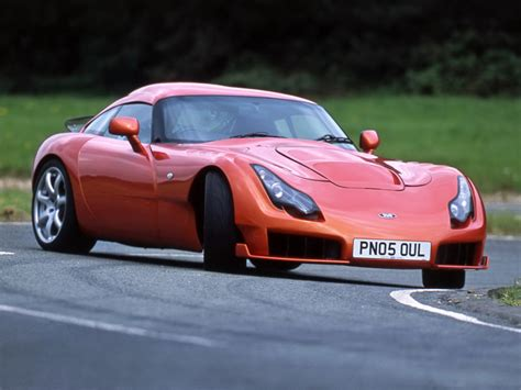 Tvr Sagaris Cost New Tvr Factory To Be Set Up In Ebbw Vale South Wales